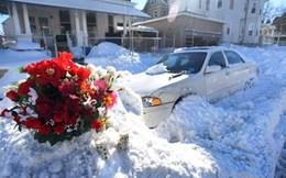 Hai mẹ con tử vong do ngạt khí CO trong xe hơi khi tránh lạnh