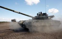 Chiếc xe tăng quá tầm của Việt Nam giờ ra sao?