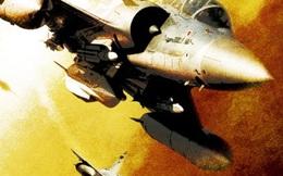 Báo Nhật nói gì trước tin Việt Nam đàm phán mua máy bay Typhoon?