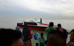 Lật tàu ởIndonesia, 21 người chết
