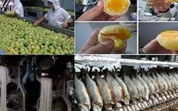 10 thực phẩm Trung Quốc chuyên gia Mỹ khuyên tránh xa