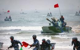 """Mỹ hé lộ át chủ bài """"đặc trị"""" Trung Quốc trên Biển Đông"""