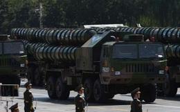 Trung Quốc tuyên bố hệ thống tên lửa mới nhất sẵn sàng chiến đấu
