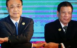 """Dưới thời Duterte, Philippines sẽ """"dâng"""" Scarborough cho TQ?"""