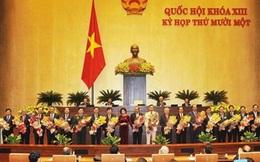 Điều lý thú về những người xứ Nghệ trong Chính phủ mới