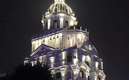 Dinh thự triệu đô của đại gia Việt: Choáng ngợp với lối kiến trúc Đông - Tây kết hợp