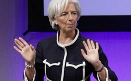 Nữ giám đốc IMF: Phụ nữ không thể có tất cả