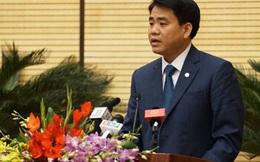 """Hà Nội công bố một loạt dự án """"khủng"""" trị giá hàng trăm ngàn tỷ"""