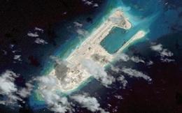 """G7 """"phản đối mạnh mẽ"""" quân sự hóa Biển Đông"""