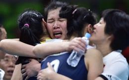 Sao Trung Quốc khóc như mưa sau chiến thắng nghẹt thở trước Brazil