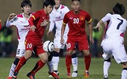 Box TV: Xem TRỰC TIẾP U23 Việt Nam vs U23 Jordan (20h30)