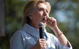 Donald Trump mong bà Clinton sớm hồi phục sức khỏe