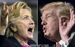 Bà Clinton ủng hộ kiểm lại phiếu