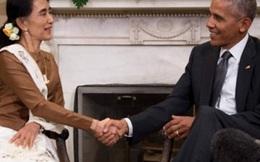 Mỹ chờ đợi gì nếu dỡ bỏ hoàn toàn lệnh trừng phạt với Myanmar?