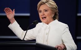 """Lầu Năm Góc """"tím mặt"""" vì bà Clinton lộ thông tin hạt nhân tuyệt mật trong cuộc tranh luận"""