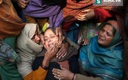 Thiếu nữ bị tấn công tình dục và thiêu sống ngay tại nhà mình