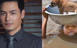 Nói là làm, MC Phan Anh đóng góp 500 triệu và kêu gọi chung tay giúp đỡ đồng bào gặp lũ lụt miền Trung