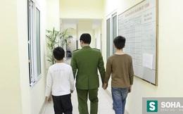 Công an tìm 2 con trai cho người phụ nữ lấy chồng ngoại quốc