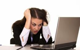 7 thói quen xấu dân văn phòng tự gây hại sức khỏe