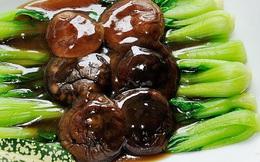 Rất nhiều người chưa biết nấm hương là thực phẩm giải độc và bảo vệ gan rất tốt
