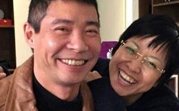 Ngưỡng mộ tấm chân tình của Thảo Vân - Công Lý hậu ly hôn