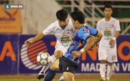 Lộ nguyên nhân Công Phượng không thể chơi bóng ở Nhật Bản