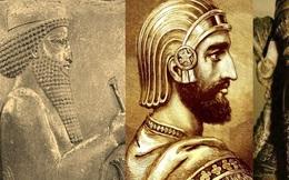 Ai là vị đại đế khiến Alexander tôn kính như ông hoàng?