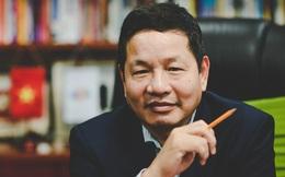 """Chủ tịch FPT Trương Gia Bình: """"Làm startup là mạo hiểm, đôi khi bất cần"""""""