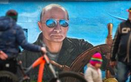 Ông Putin hôm nay đến bán đảo Crimea