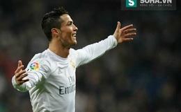 """Ghi """"mớ"""" bàn, Ronaldo lên tiếng khiến Zidane mát lòng mát dạ"""