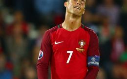 Này Ronaldo, có những cái gọi là định mệnh!