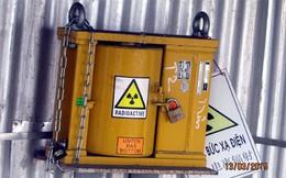 Mất nguồn phóng xạ Cs-137 ở Nhà máy Xi măng Bắc Kạn