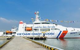 Đây sẽ là pháo hạm trang bị cho tàu Cảnh sát biển DN-2000?