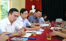 Chủ tịch UBND huyện Hương Khê: 'Xả một giờ 7,2 triệu khối nước làm sao dân chạy kịp'