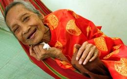 Cụ bà cao tuổi nhất thế giới ở Việt Nam qua đời