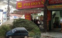 Vụ cướp xe vàng ở Hà Nội: Những thông tin mới nhất