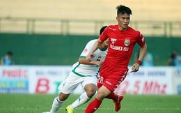 """HLV Trần Bình Sự: """"Công Vinh ra đi để tạo điều kiện cho cầu thủ trẻ"""""""