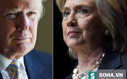 Siêu thứ Ba: Clinton, Trump đang có lợi thế ở bang nào?