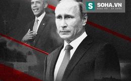 Vua Putin, Hậu Obama, và những con tốt trên bàn cờ Syria