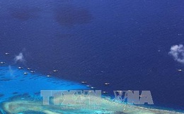 Ba kịch bản thiết lập ADIZ của Trung Quốc ở Biển Đông