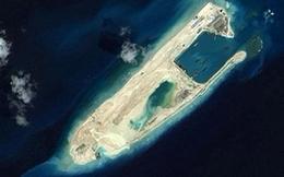 Philippines, Malaysia phản đối Trung Quốc bay ra Đá Chữ Thập