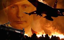 """""""Tiên đoán chết chóc"""" về đại chiến Nga-NATO năm 2017?"""