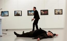 Thổ Nhĩ Kỳ bắt cả nhà hung thủ ám sát Đại sứ Nga