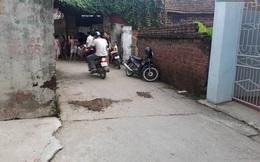 Chồng cuồng ghen đâm vợ tử vong trước cổng nhà mẹ vợ
