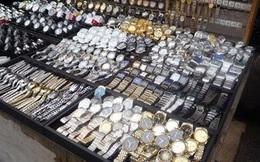 Siêu lợi nhuận: Đồng hồ mua 100.000 đồng bán giá 4 triệu