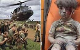 Báo Mỹ: Đối đầu quân sự Nga, Mỹ sẽ gặp Việt Nam thứ 2