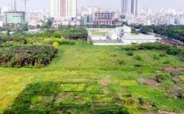 Ngân sách có thể có thêm 5 tỉ USD/năm nếu sử dụng đất hiệu quả