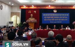 Danh sách 197 ứng cử viên ĐBQH khóa XIV ở các cơ quan Trung ương