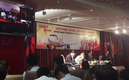 CEO Vietjet Air nói về bản chất số tiền nhận được từ bán máy bay