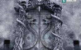 Lời nguyền bí ẩn cho kẻ hỗn xược xâm phạm ngôi đền giàu nhất thế giới